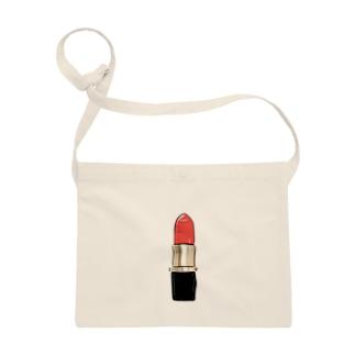 Lipstick Sacoches