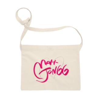 LOVE MAH-JONGG Sacoches