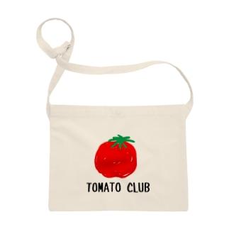 トマトクラブ Sacoches