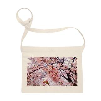 Sakura Sacoches