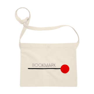 BOOKMARKのBOOKMARK Sacoches