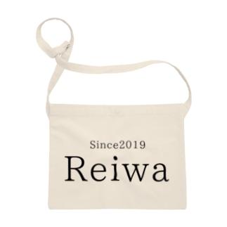 Reiwa Tシャツ Sacoches