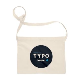 TYPO CIRCLE Sacoches