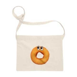 びっくりドーナッツ‼︎ Sacoches