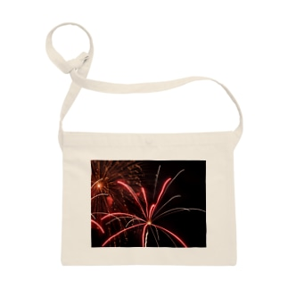 ハワイの花火・画像① Sacoches