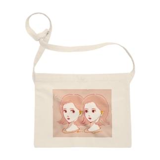 pink girls Sacoches