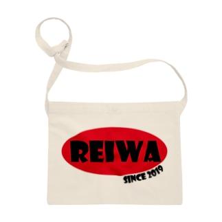 REIWA since2019 Sacoches