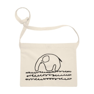 elephant Sacoches