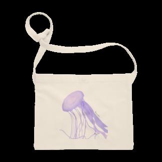 Medusasのあまくさくらげ Sacoches