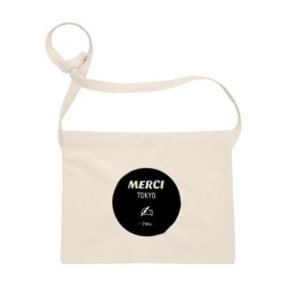 MERCI TOKYO  ORIGINAL GOODS② Sacoches