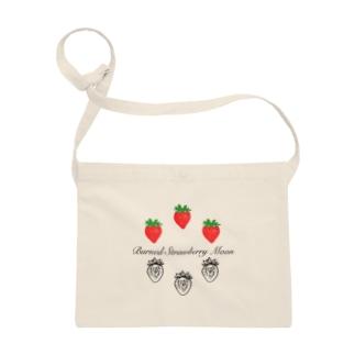 苺とイチゴ Sacoches