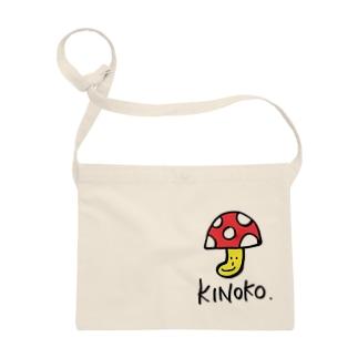 KINOKO. Sacoches