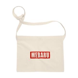 MEBARU Sacoches