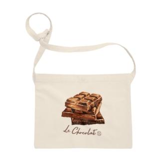 Le Chocolat Sacoches