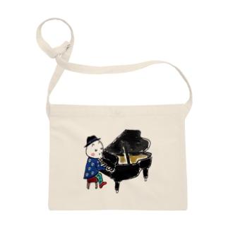 JAZZピアノ Sacoches