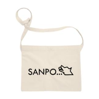 SANPO... Sacoches