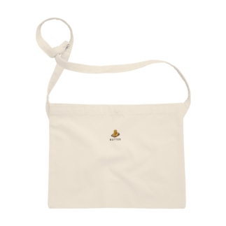 BUTTER Logo Bag Sacoches