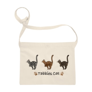 Tabbies Cat(クラシック) Sacoche