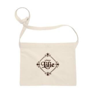 ユリ-Lilie- Sacoches