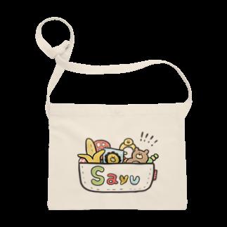 ゆゆ丸のさゆ◎ Sacoches