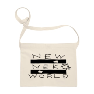 NEW NEKO WORLD Sacoches