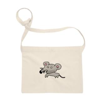ネズミのチュウさんシリーズ Sacoches
