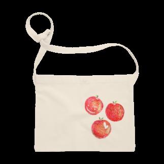 ayaの赤いりんご Sacoches