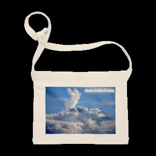 いわフォトのsummer cloud Sacoches