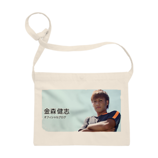 gambaosakaの金森健志選手グッズ Sacoches
