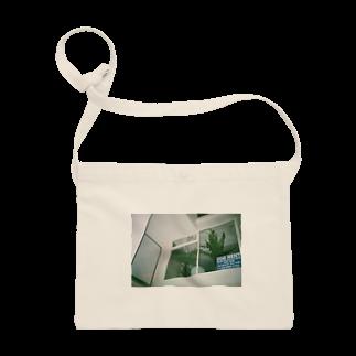 tissue worldの窓際の写真 Sacoches