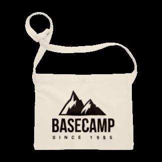 BASE-CAMPのBASE MOUNTAIN 03 Sacoches