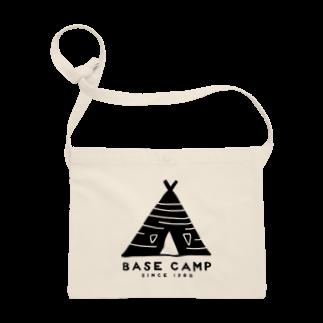 BASE-CAMPのBASE テント 01 Sacoches
