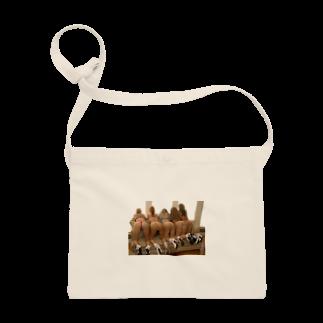 yumetuzuriのオシリ Sacoches