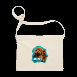 butagorillaのJIRO×3 Sacoches