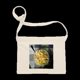 食卓のうちの食卓 チーズマカロニ Sacoches