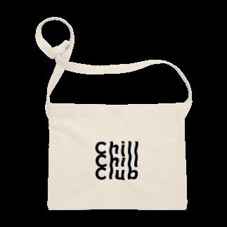 Chill Chill Club ShopのChill Chill Club Sacoches