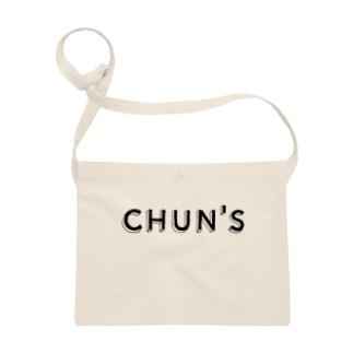 CHUN'S Sacoches
