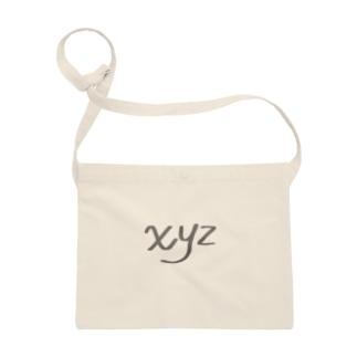 xyz-(GRY) Sacoches