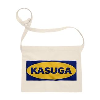 #1「KASUGA」~三郷市~ Sacoches