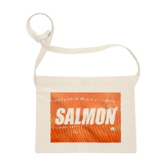 サーモン Sacoches