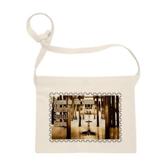 スペイン:アルハンブラ宮殿★白地の製品だけご利用ください!! Spain: Court of the Lions/Alhambra/Granada★Recommend for white base products only !! Sacoches