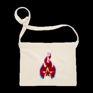 JOKER CROWNのFIRE STAR Sacoches