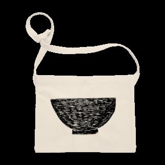 NIKORASU GOの丼 Sacoches