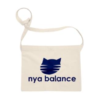 nya balance(blue) Sacoches