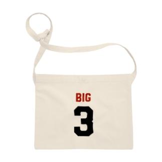 BIG3 Sacoches