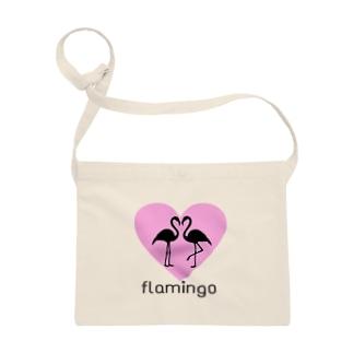 Flamingo Sacoches