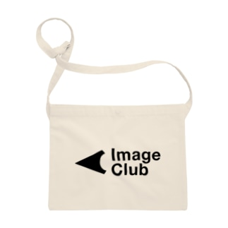 Image Club(黒) Sacoches