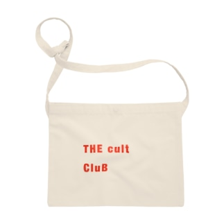 THE cult CluB Sacoches