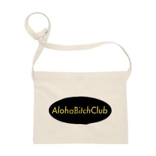 AlohaBitchClub オリジナル Sacoches