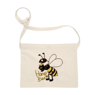 Honey Bee Sacoches